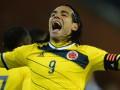 Радамель Фалькао сыграет на чемпионате мира в Бразилии