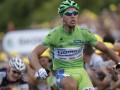 Петер Саган выиграл шестой этап Тур де Франс-2012