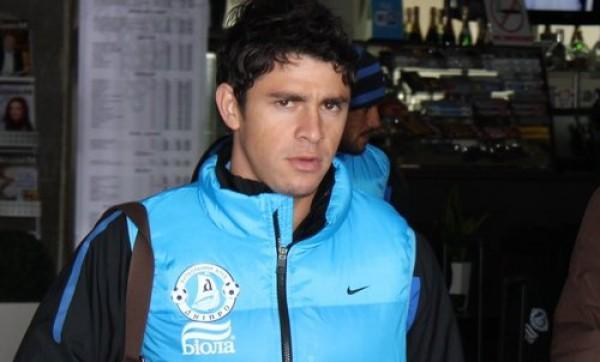 Джулиано пытался летом вернуться в Бразилию через Катар