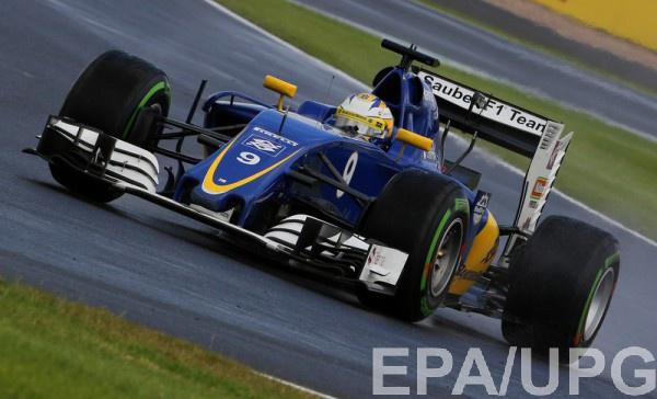 Онлайн трансляция гонки на Гран-при Венгрии