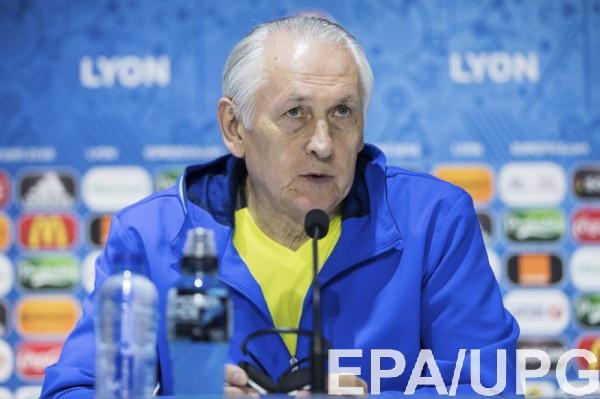 Фоменко уверяет, что игроки настроились должным образом
