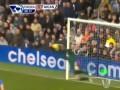 Челси отгрузил Уигану четыре гола