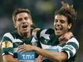 Спортинг (Лиссабон) - Герта (Берлин) - 1:0