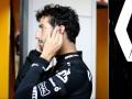 Рикаардо посвятил шлем погибшему Брайанту