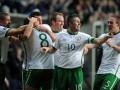 Тренер сборной Ирландии огласил окончательную заявку на Евро-2012