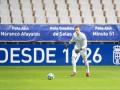 Лунин пропустил два гола в победном матче Овьедо