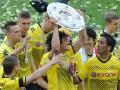Дортмундская Боруссия огласила информацию о своих доходах за 2011 год