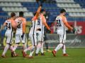 УПЛ: Ворскла обыграла Александрию, Динамо разгромило Мариуполь