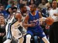 НБА: Мемфис обыграл Лос-Анджелес Клипперс и другие матчи дня