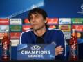 Конте: Барселона следовала плану, который мы для них приготовили