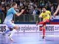 Словения – Сербия 2:2 видео голов и обзор матча Евро-2018 по футзалу