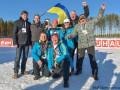 Украинские биатлонисты, чтобы не ехать в Россию, получили вид на жительство в Норвегии
