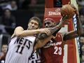 NBA: Кавалерийский ход
