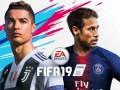 Вышла FIFA 19