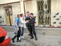 Президент Карпат повздорил с милиционером (ФОТО)