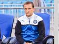 Тренер Олимпика: Ничья с Динамо является положительным результатом
