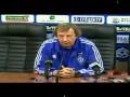 Семин: В Динамо происходила плановая ротация состава