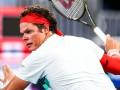 Раонич не сыграет на US Open