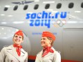 В США зарезервировали пять самолетов для эвакуации спортсменов из Сочи
