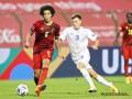 Бельгия - Исландия 5:1 видео голов и обзор матча Лиги наций