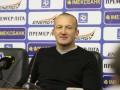 Тренер Черноморца: Были моменты, которые можно назвать идеальным футболом