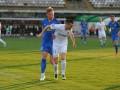 Ворскла — Десна 1:1 видео голов и обзор матча чемпионата Украины