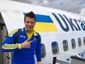 Коноплянка: Нам будет тяжело играть без Ярмоленко и Марлоса