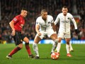 ПСЖ - Манчестер Юнайтед: прогноз и ставки букмекеров на матч ЛЧ