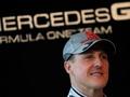 Mercedes GP верит в Шумахера