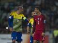 Игрок сборной Андоры похвастался сумасшедшей коллекцией футболок