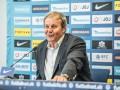 Тренер Словакии: Украина продемонстрировала качественный футбол в матче с Чехией
