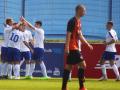 Динамо победило Шахтер в чемпионате Украины U-21