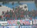 Львовская милиция отпустила фанатов Арсенала, в том числе 21 россиянина