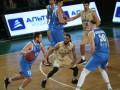 Плей-офф Суперлиги: Николаев обыграл Будивельник, победы Химика и Мавп