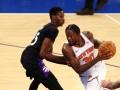 НБА: Нью-Йорк обыграл Торонто, Портленд проиграл Майами