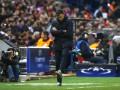 Энрике: Я поздравляю Атлетико, он был лучше нас