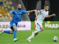 Официально: Матч Олимпик - Динамо перенесен на стадион имени Лобановского