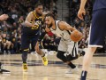 НБА: Юта обыграла Сан-Антонио, Бруклин уступил Крипперс