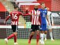 Шеффилд - Челси 3:0 видео голов и обзор матча чемпионата Англии