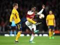Атлетико – Арсенал 1:0 онлайн трансляция матча Лиги Европы