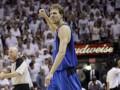 Финал NBA: Даллас спас вторую игру в Майами