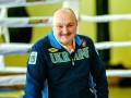 Дмитрий Сосновский ушел из поста тренера сборной Украины