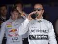 Льюис Хэмилтон выиграл поул-позишн на Гран-при Германии (ФОТО)