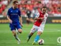 Динамо - Славия: смотреть онлайн трансляцию матча Лиги чемпионов