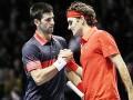 Дышит в спину. Джокович догоняет Федерера в рейтинге ATP