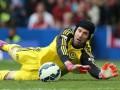 Вратарь Челси в ближайшее время пройдет медобследование в Арсенале - СМИ