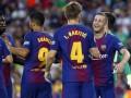 Барселона – Шапекоэнсе 5:0 Видео голов и обзор матча Кубка Гампера