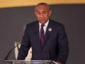 Вице-президент ФИФА Ахмад Ахмад отстранен от футбола на 5 лет