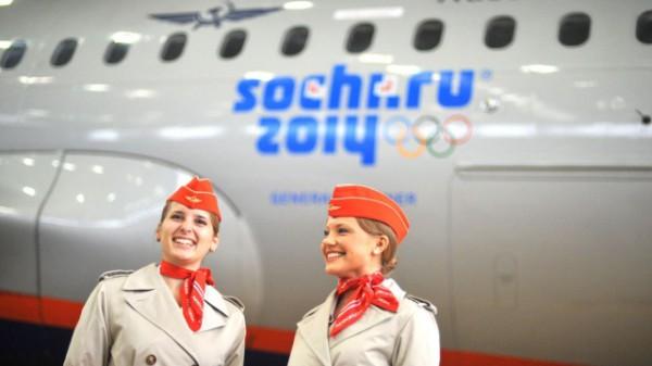 Американцы заказали самолеты, чтобы экстренно покинуть Сочи в случае необходимости