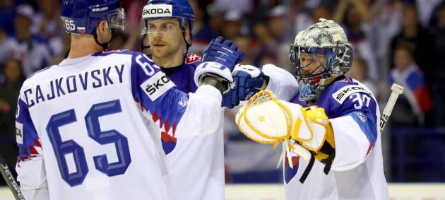 ЧМ по хоккею: Канада заколотила 8 шайб Германии, США поиздевалась над Данией